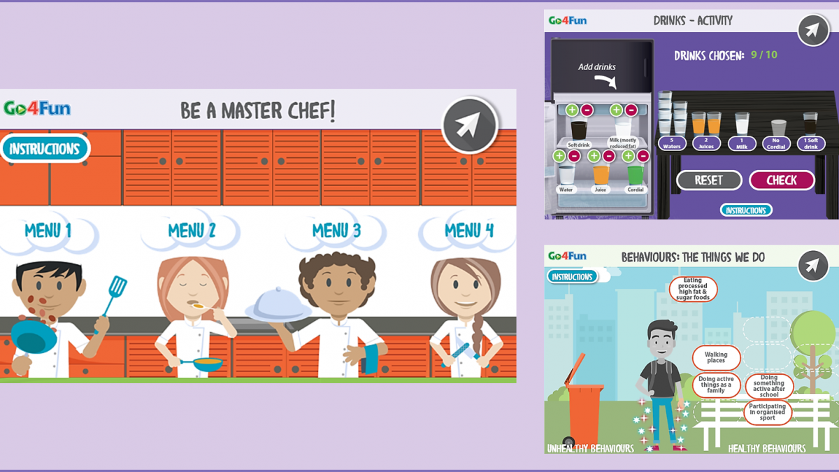 Better Health Company portfolio item